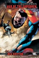SUPERMAN: WAR OF THE SUPERMEN TP