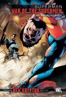 SUPERMAN: WAR OF THE SUPERMEN TP