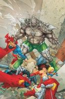 SUPERMAN: THE REIGN OF DOOMSDAY HC