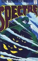 SHOWCASE PRESENTS: THE SPECTRE TP