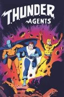 T.H.U.N.D.E.R. AGENTS CHRONICLES VOL. 1 TP