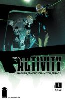 THE ACTIVITY #1