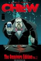 CHEW OMNIVORE EDITION VOL. 2 HC