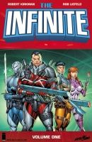 THE INFINITE, VOL. 1 TP