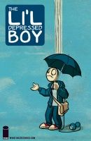 THE LI'L DEPRESSED BOY, VOL. 0 TP