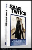 SAM AND TWITCH: THE COMPLETE COLLECTION, VOL. 2 HC