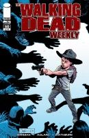THE WALKING DEAD WEEKLY #50