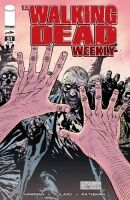 THE WALKING DEAD WEEKLY #51