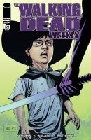 THE WALKING DEAD WEEKLY #52