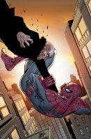 AMAZING SPIDER-MAN #675
