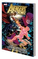 AVENGERS ACADEMY VOL. 2: WILL WE USE THIS IN THE REAL WORLD? TPB