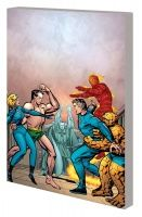 ESSENTIAL FANTASTIC FOUR VOL. 2 TPB (ALL-NEW EDITION)