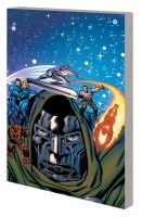 ESSENTIAL FANTASTIC FOUR VOL. 3 TPB (ALL-NEW EDITION)