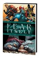 FEAR ITSELF PREMIERE HC