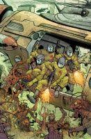 FORMIC WARS: SILENT STRIKE #1 (of 5)