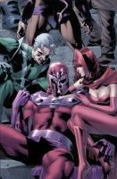 magneto: not a hero #2 (of 4)