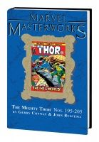 MARVEL MASTERWORKS: THE MIGHTY THOR VOL. 11 HC