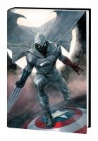MOON KNIGHT BY BRIAN MICHAEL BENDIS & ALEX MALEEV VOL. 1 PREMIERE HC