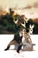 NORTHANGER ABBEY #2 (of 5)