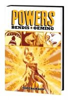 POWERS VOL. 4: SUPERGROUP PREMIERE HC