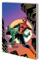 SPIDER-MAN: CHAPTER ONE TPB