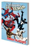 SPIDER-MAN THROUGH THE DECADES TPB
