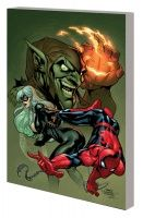 SPIDER-MAN BY MARK MILLAR ULTIMATE COLLECTION TPB