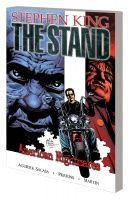 THE STAND VOL. 2: AMERICAN NIGHTMARES TPB