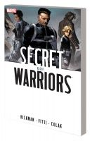 SECRET WARRIORS VOL. 5: NIGHT TPB