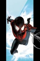 ULTIMATE COMICS spider-man MUST HAVE #1