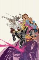 UNCANNY X-FORCE #19