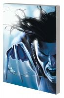 WOLVERINE BY GREG RUCKA ULTIMATE COLLECTION TPB