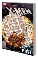 X-MEN: DAYS OF FUTURE PAST TPB (NEW PRINTING)