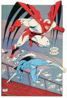 HAWK AND DOVE: GHOSTS AND DEMONS TP NEW EDITION