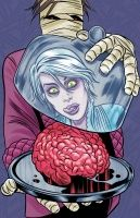 iZOMBIE VOL. 3: SIX FEET UNDER AND RISING TP