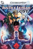 JUSTICE LEAGUE: GENERATION LOST VOL. 1 TP