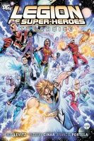 LEGION OF SUPER-HEROES: THE CHOICE TP