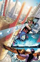 LEGION OF SUPER-HEROES #5