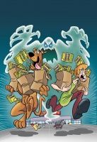 SCOOBY-DOO, WHERE ARE YOU? #17