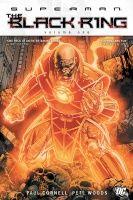 SUPERMAN: THE BLACK RING VOL. 1 TP