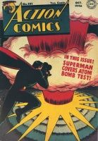 SUPERMAN IN ACTION COMICS ARCHIVES VOL. 6 HC