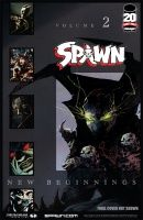 SPAWN: NEW BEGINNINGS, VOL. 2 TP