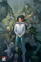THE DARKNESS ACCURSED, VOL. 6 TP