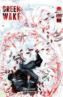 GREEN WAKE #9