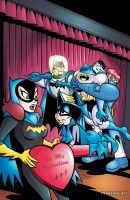 ALL-NEW BATMAN: THE BRAVE AND THE BOLD #16