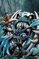 BATMAN: ODYSSEY VOL. 2 #5