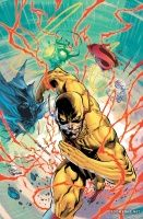 FLASHPOINT: THE WORLD OF FLASHPOINT FEATURING THE FLASH TP