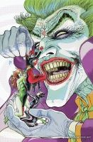 GOTHAM CITY SIRENS: DIVISION TP