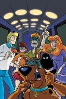 SCOOBY-DOO, WHERE ARE YOU? #18