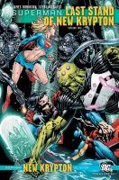 SUPERMAN: LAST STAND OF NEW KRYPTON VOL. 2 TP